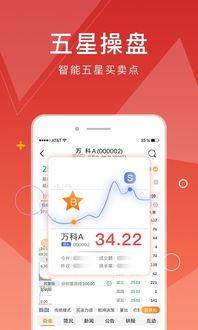 最好的看股票app是哪个?