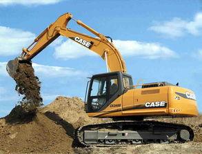 怎么教孩子画挖掘机,挖掘机是怎么画的