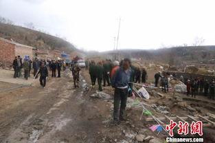青海大通县青山乡发生一起挡墙倾覆事件 3人遇难