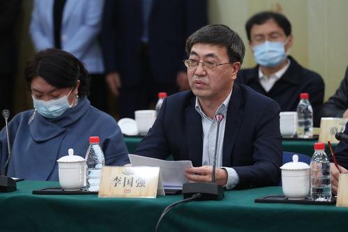 △中国社会科学院中国历史研究院副院长李国强