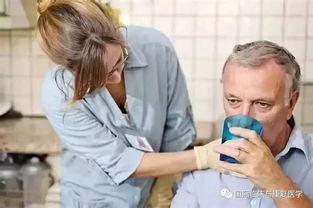 康复课堂 │ 脑卒中后吞咽功能障碍的康复治疗