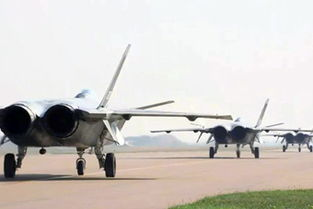 cctv公开中国空军歼-20训练画面