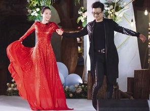 《妻子的浪漫旅行2》中的章子怡与汪峰