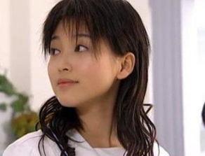 还记得十八岁的天空里的校花蓝菲琳吗她现在长这样啦