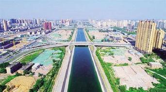 河南焦作完成南水北调中线工程绿化带征迁工作