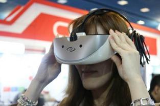 盘点CES2016虚拟现实设备 即将主宰消费市场