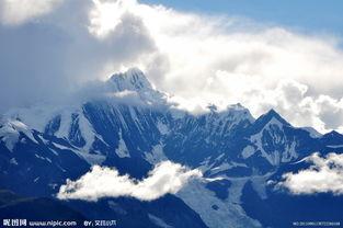 【五一去哪儿】雪山太子——梅里雪山