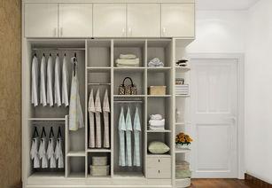 整体衣柜哪家便宜