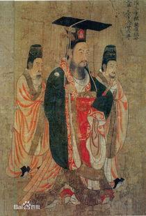 隋朝灭亡的经济原因 图