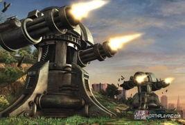 EA下一部命令与征服系列会是网游