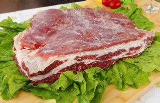 上海牛腩牛腩的价格新鲜生牛肉