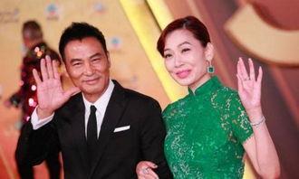 香港60岁以上男艺人心态年轻 让人佩服到不得了5位老戏骨