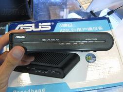 华硕AAM6020BI B6ADSL IT168产品报价