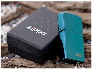 zippo打火机多少钱 zippo打火机价格表
