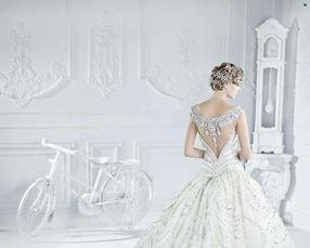 十二星座婚纱服装品牌