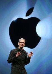 福布斯发布全球最强大品牌榜单 苹果登顶