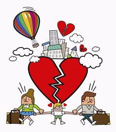 自己的婚姻重要,还是给孩子一个完整的家重要?为什么?  有14种情况你该离婚了