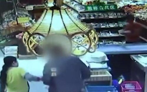 老人超市偷鸡蛋被拦猝死,家属要求索赔38万,这是什么逻辑