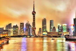 一线城市5个:上海(全国经济中心)