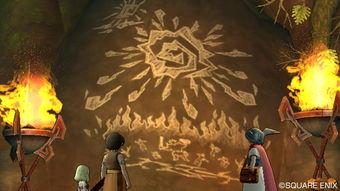 勇者斗恶龙Ⅹ龟神与谜之神殿详细介绍 天幻网论坛