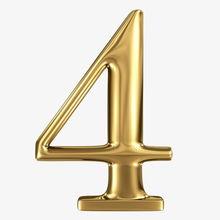 """4这个数字好不好(为什么有的人讨厌""""4""""这个数字呢)"""