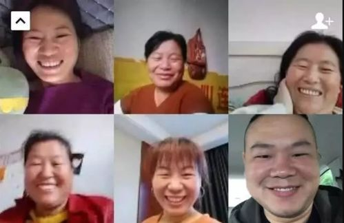 岳云鹏和五个姐姐