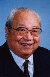 著名社会学家费孝通
