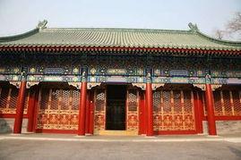穿越古今 寻北京十大王府