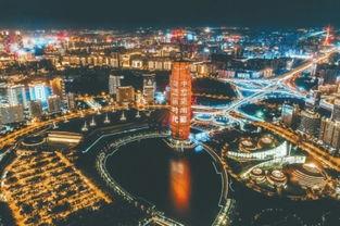郑州大玉米压箱底的灯光秀即将上演