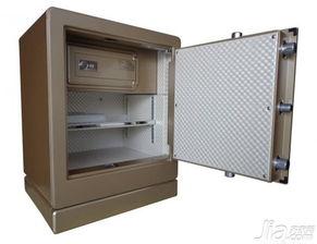 衣柜保险柜安装步骤
