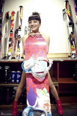 前女排奥运冠军张萍登报征婚 要求对方宽肩窄臀