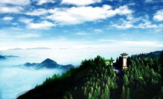 久有凌云志 重上井冈山看不容错过的美丽风景
