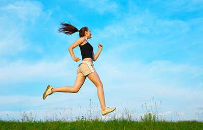 跑步(跑步怎么跑)