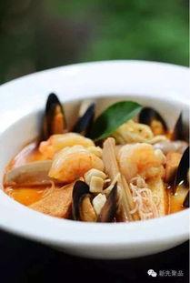 海鲜小炒怎么做好吃,海鲜小炒的家常做法