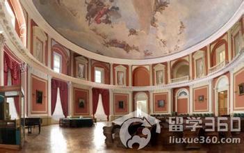 俄罗斯学美术的大学有哪些 专升本