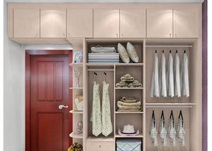 壁柜和衣柜的区别