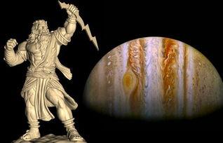星盘解读听说木星要给巨蟹座带来好运啦(木星星座的木星在十二星座