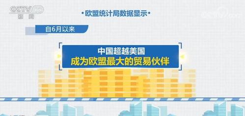 命运与共携手前行中欧贸易上扬中国制造稳定全球供应链