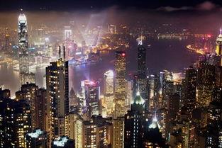 仲夏夜醉看美景 触摸城市灵魂的最佳时机