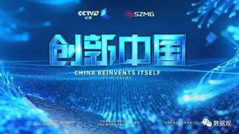 央视《创新中国》纪录片