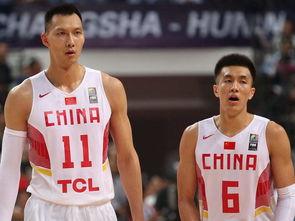 中国男篮12人大名单预测易建联,郭艾伦成双核,3大新星或入选