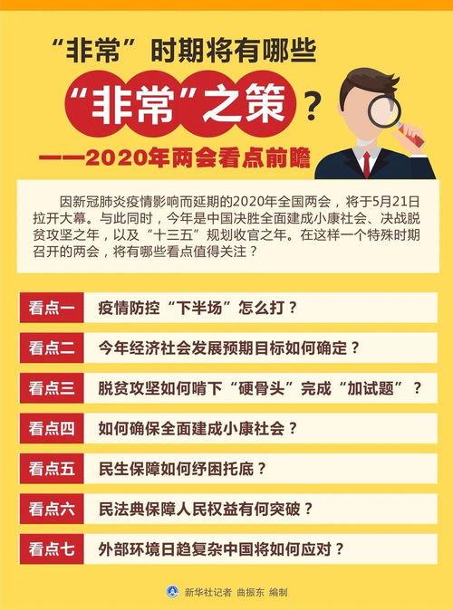 2020年两会看点前瞻新华社记者