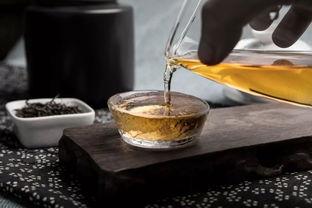 茶叶公司排行榜