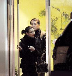 陈好被曝已婚老公是 权二代 图 娱乐明星 中国
