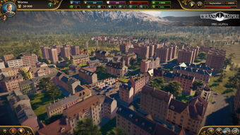 城市帝国半小时实机试玩视频演示 城市帝国好玩吗 牛游戏网攻略