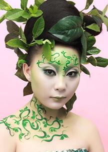 郑州化妆造型摄影学校怎么样