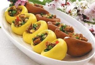 一人食(西兰花干虾汤+蔬菜)