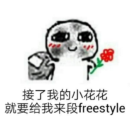 Freestyle是什么意思什么梗 Freestyle表情包一览 图