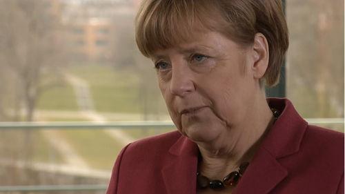 中国成欧盟最大贸易伙伴德国却称美德应加强合作,怎么回事