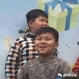 儿童版岳云鹏